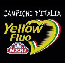 Команда Neri Sottoli - победитель Кубка Италии-2014