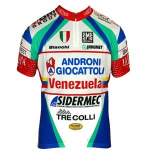 Команда Androni Giocattoli обретает форму на 2015 сезон