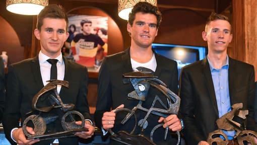 Грег Ван Авермат – лучший бельгийский гонщик 2014 года
