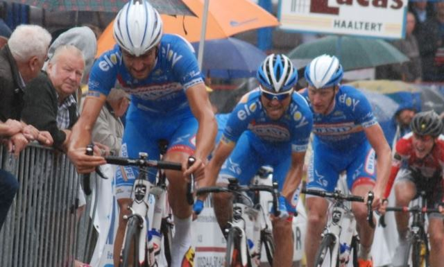 Wanty-Groupe Gobert, photo (c) Wanty-Groupe Gobert