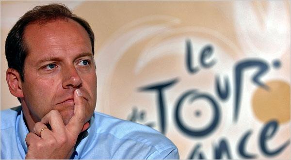 Кристиан Прюдомм о вызове на три Гран-тура и судьбе Тур де Франс