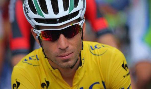 Винченцо Нибали, фото Getty