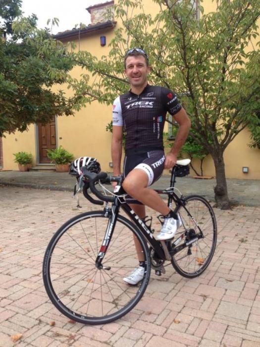 Ярослав Попович вернулся к тренировкам