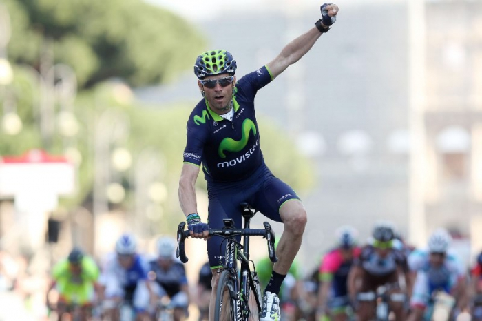 """Алехандро Вальверде: """"Раньше в гонках я был безумнее"""""""