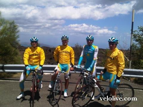 По дорогам Тур де Франс!