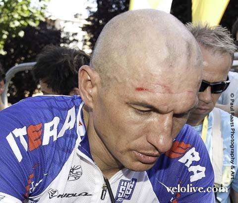 Тур де Франс 2010. Небольшие заметки