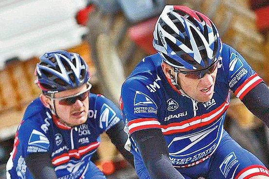 Лэнс Армстронг: Король уходит вслед за своей эпохой