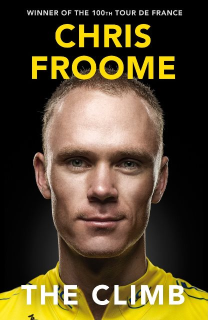 Крис Фрум_Chris Froome. The Climb