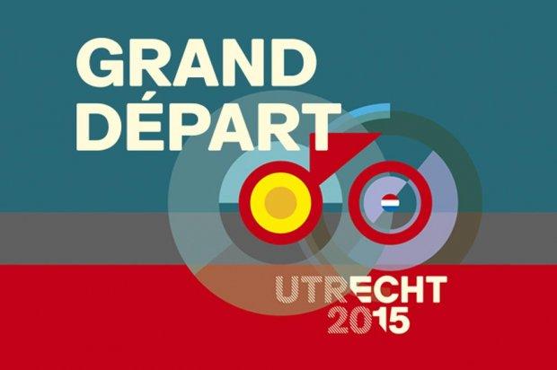 Утрехт, Тур де Франс-2015