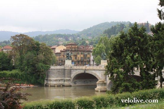 Мост Умберто I