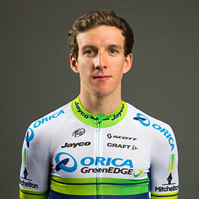 Саймон Йейтс, Orica-GreenEDGE
