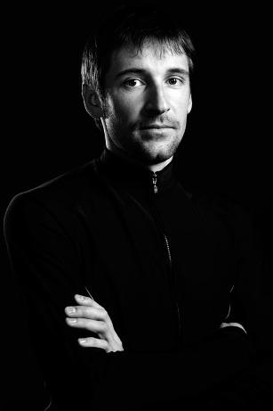 Денис Меньшов. Photo (c) Geox-TMC