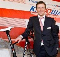 Денис Меньшов. Photo (c) Katusha Team