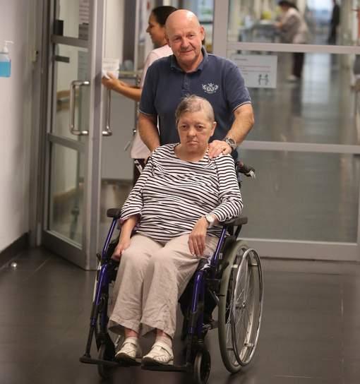 Тур Фландрии-2014: женщина, сбитая Ван Зуммеренном парализована