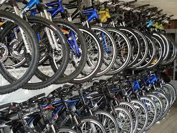 Выбор велосипеда зависит только от вас