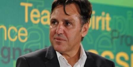 Жан-Рене Бернадо, команда Europcar