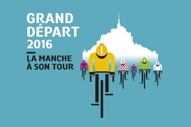 Тур де Франс-2016, Гран-депар