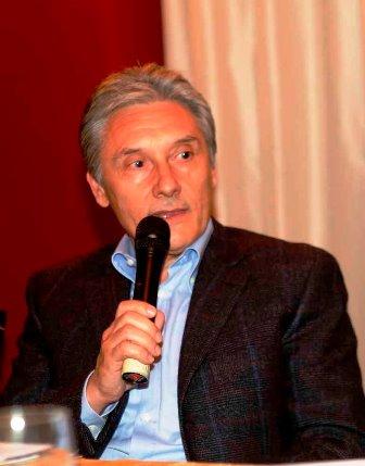 Джузеппе Саронни, фото (с) Pisoni