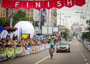 Известен комиссар для украинских международных гонок RACE HORIZON PARK и ODESSA GRAND PRIX на 2015