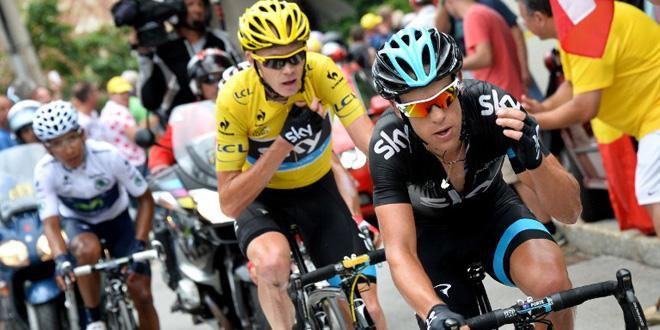 Международный союз велосипедистов запретил использование радиосвязи в велоспорте