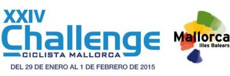 Маршрут Challenge Mallorca-2015