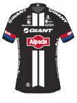 Команды ПроТура 2015: Team Giant - Alpecin (TGA) - GER