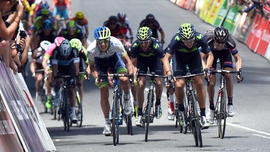 Тур Даун Андер-2015. Гонщики о 2-м этапе