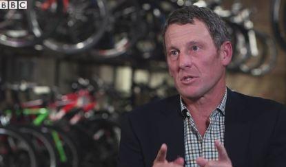 Лэнс Армстронг считает, что Риис и Винокуров должны дать показания Независимой комиссии по реформам велоспорта (CIRC)