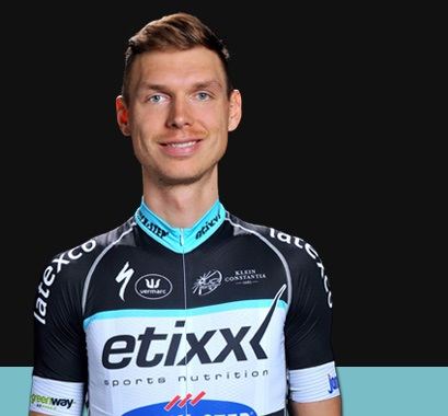 Тони Мартин (Etixx-Quick Step)