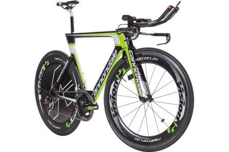 Team Cannondale - Garmin