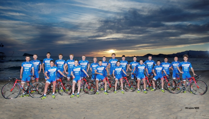 ������� Wanty-Groupe Gobert ������ � ������ 2015 ����