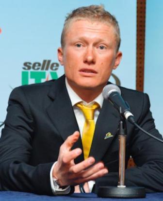 Александр Винокуров критикует BMC Racing Team и Team Sky