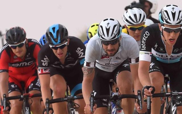 Гонщики о 2-м этапе Тура Катара-2015