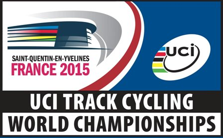 Чемпионат мира по велоспорту на треке Париж-2015