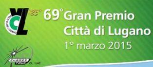 Gran Premio Citta di Lugano-2015