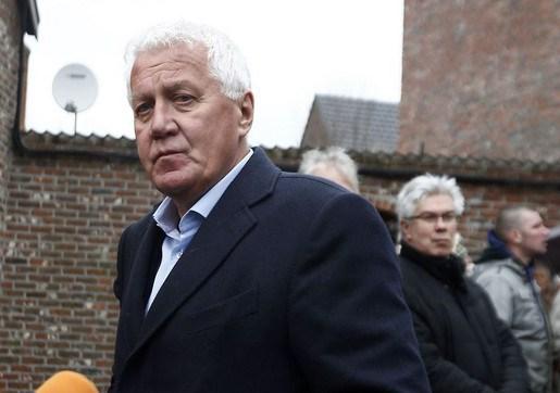 Патрик Лефевр об Omloop Het Nieuwsblad-2015