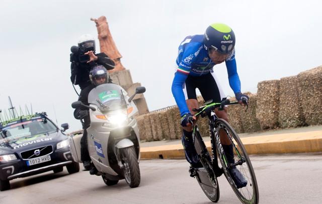 Наиро Кинтана - победитель Тиррено-Адриатико-2015