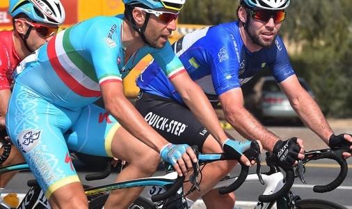 Винченцо Нибали о своей форме перед Милан-Сан-Ремо-2015
