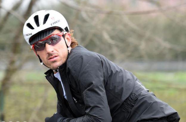 Фабиан Канчеллара: «Меня опередили шестеро спринтеров мирового класса»