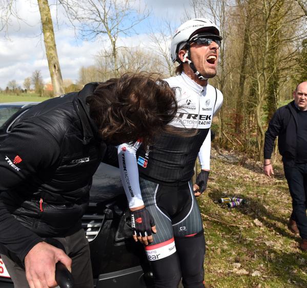 Фабиан Канчеллара может вернуться в гонки не раньше Тур де Франс