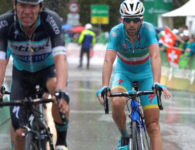 Винченцо Нибали: