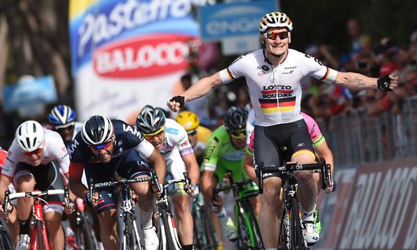 Страницы истории велоспорта: Джиро д'Италия - 2015