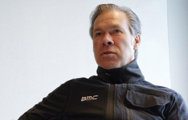Менеджер команды BMC Джим Очович за уменьшение количества команд на Гран-турах