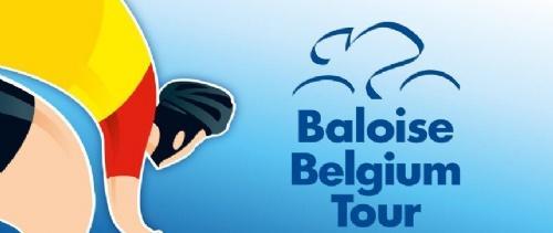Тур Бельгии
