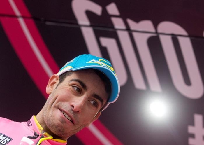 Фабио Ару: «Джиро д'Италия-2015 завершится в Милане»
