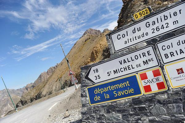 Возможна отмена прохождения Телеграф и Галибье на 20-м этапе Тур де Франс-2015