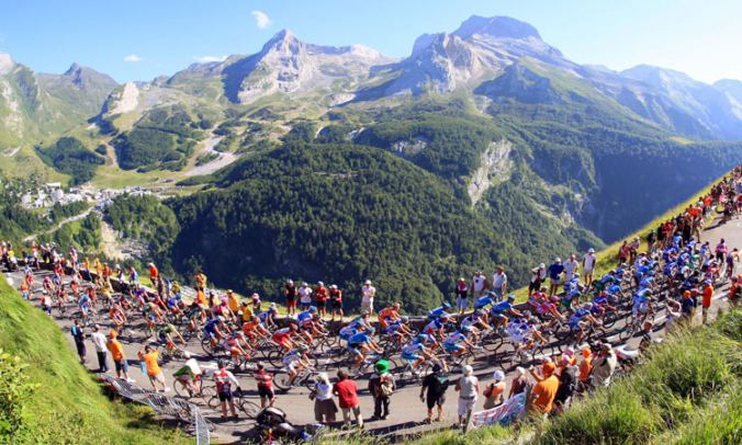 Тур де Франс-2015, превью этапов: 19 этап, Сен-Жан-де-Морьен - Ла Туссюр - Ле Сибель, 138 км