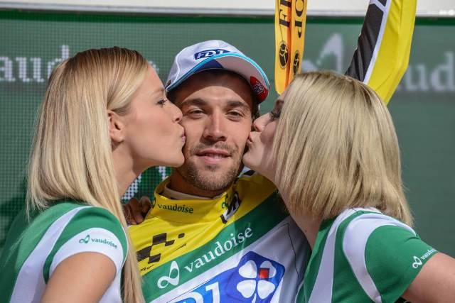 Тибо Пино пропускает чемпионат Франции ради Тур де Франс-2015