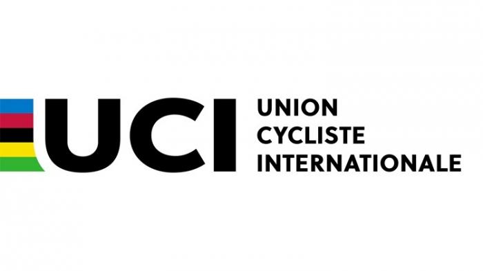 Ребрендинг логотипа Международного союза велосипедистов