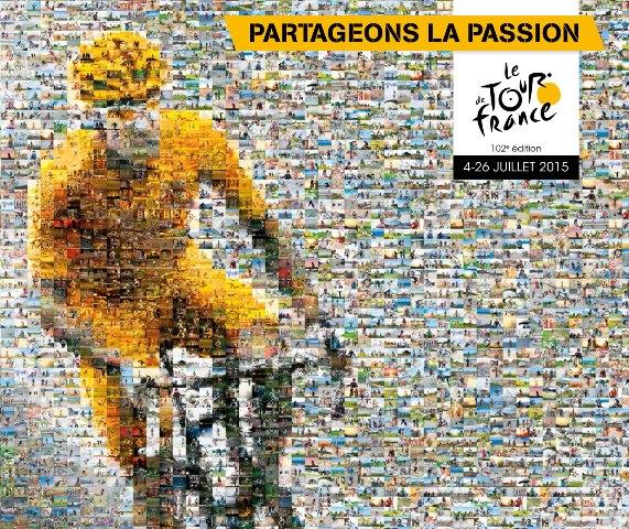 Новые информационные технологии для просмотра Тур де Франс-2015